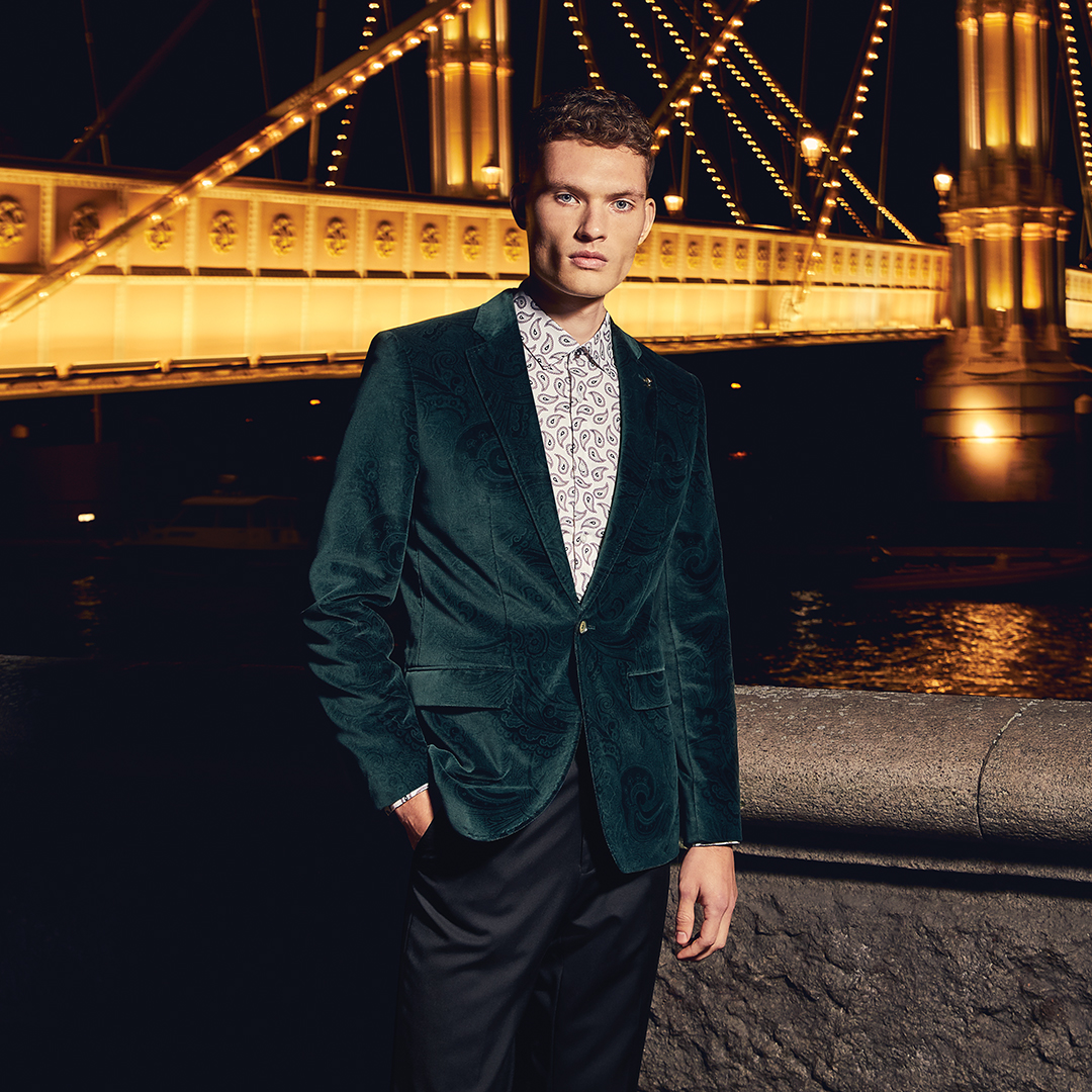 No Ordinary Sale from Ted Baker London