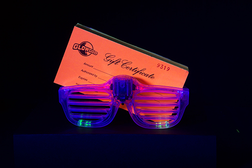 Glowgolf Makes Great Stocking Stuffers! from Glow Golf
