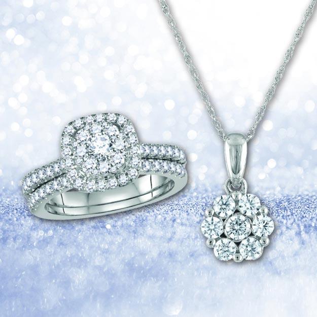 BOGO PENNY SALE from Daniel's Jewelers