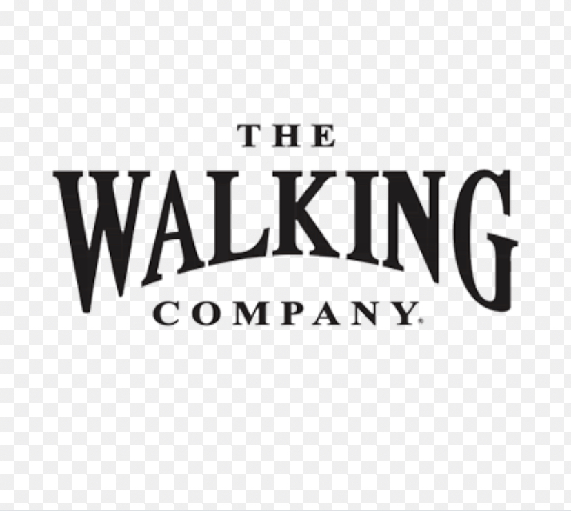 Walk your way to health in the New Year. from THE WALKING COMPANY