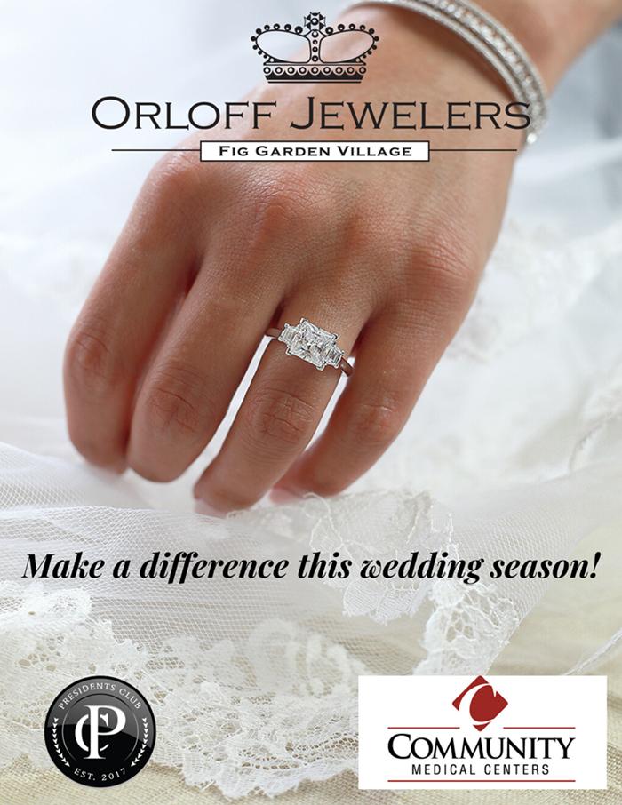 Make a Difference this Wedding Season!