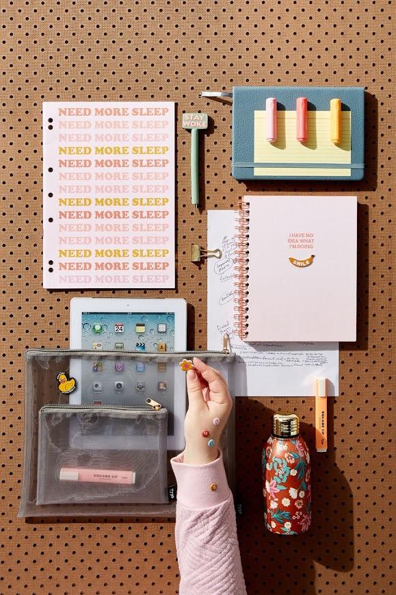 Typo 2020 Dot Journaling Essentials from Typo