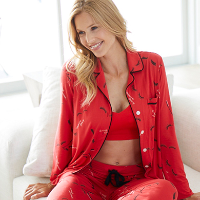 Enbliss+ Cool Nights from Soma Intimates