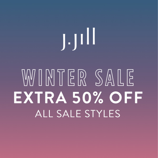 Winter Sale from J.Jill