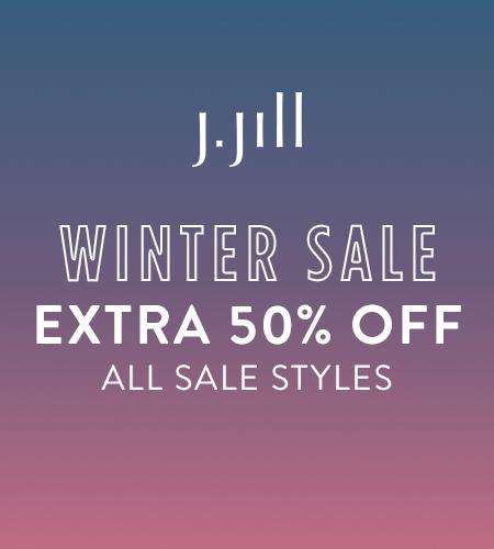 J. Jill Winter Sale