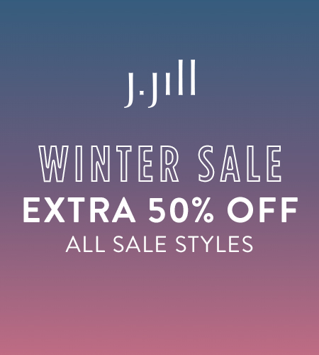 J. Jill Winter Sale from J.Jill
