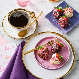 Valentine's Day from Godiva Chocolatier