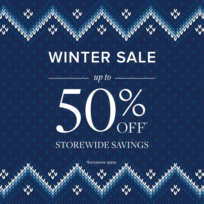 Brooks Brothers Winter Sale from Brooks Brothers