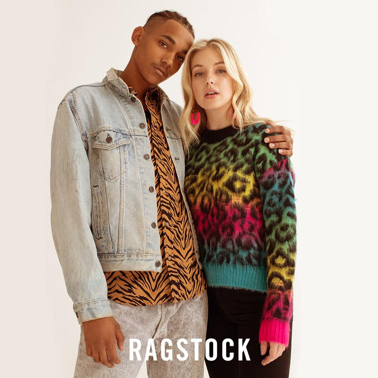70% Off Select Items from Ragstock