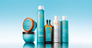 Moroccan Oil Beauty Products from Sheer Treasures