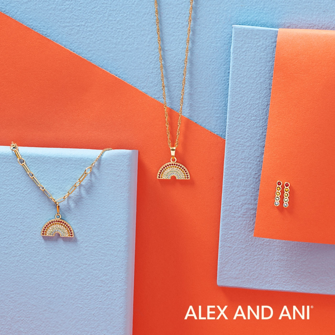 Valentines Day 2020 Product Launch from ALEX AND ANI