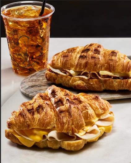 Celebrate National Croissant Day with a GODIVA CroiffleTM! from Godiva Chocolatier