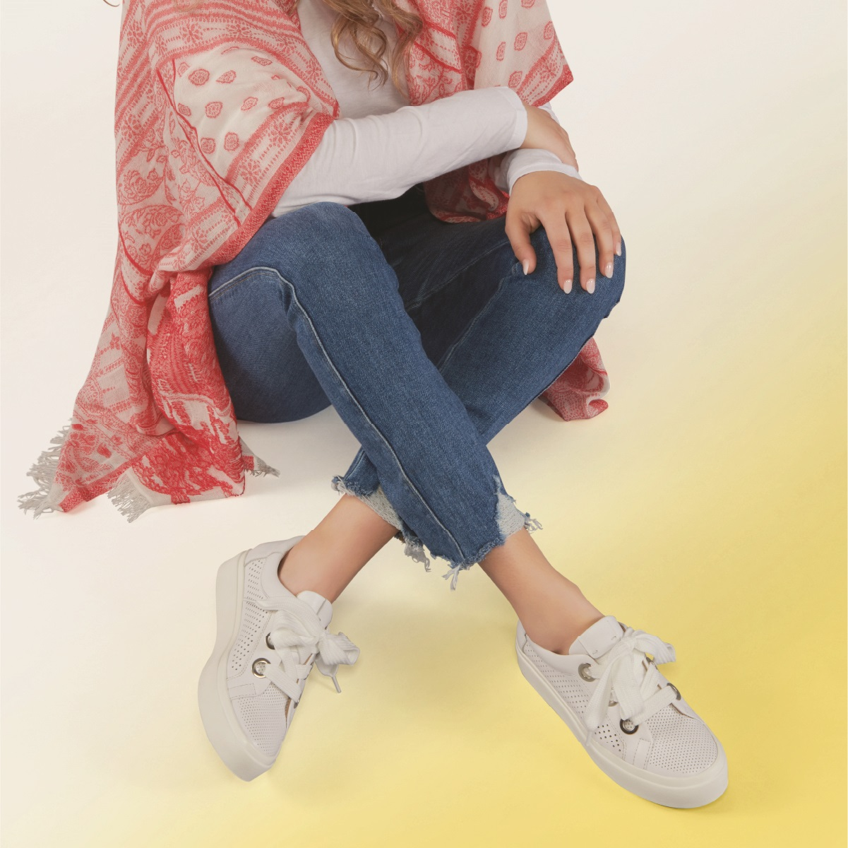 Buy Now, Wear Now! from Marmi