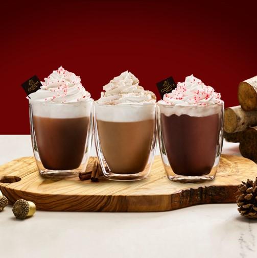 Presidents Day Weekend Sale from Godiva Chocolatier