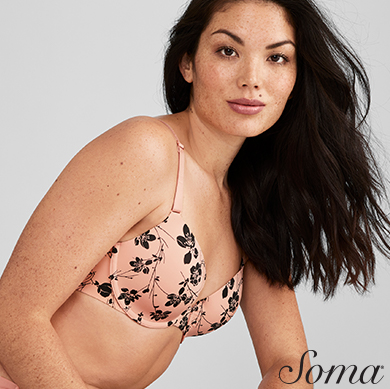 Vanishing 360 Launch from Soma Intimates