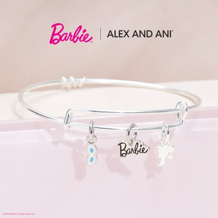 Alex & Ani x Barbie from ALEX AND ANI