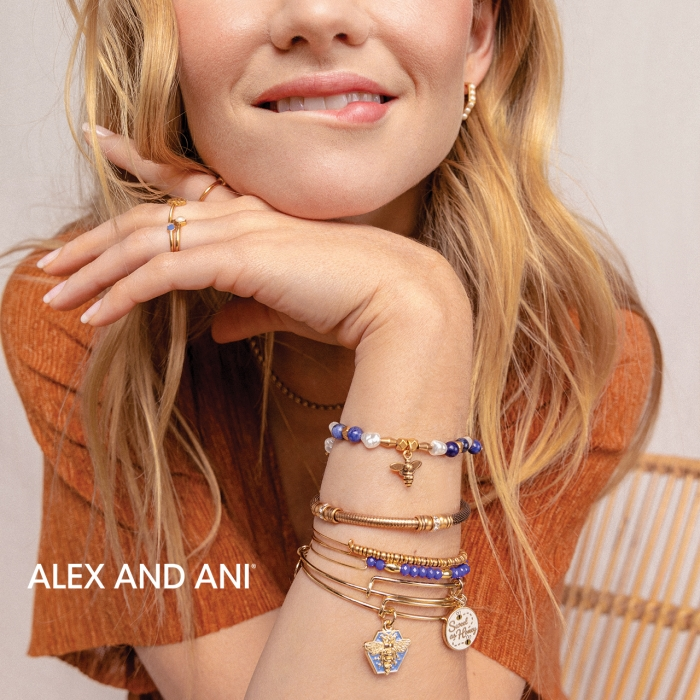 Alex and Ani Spring from ALEX AND ANI