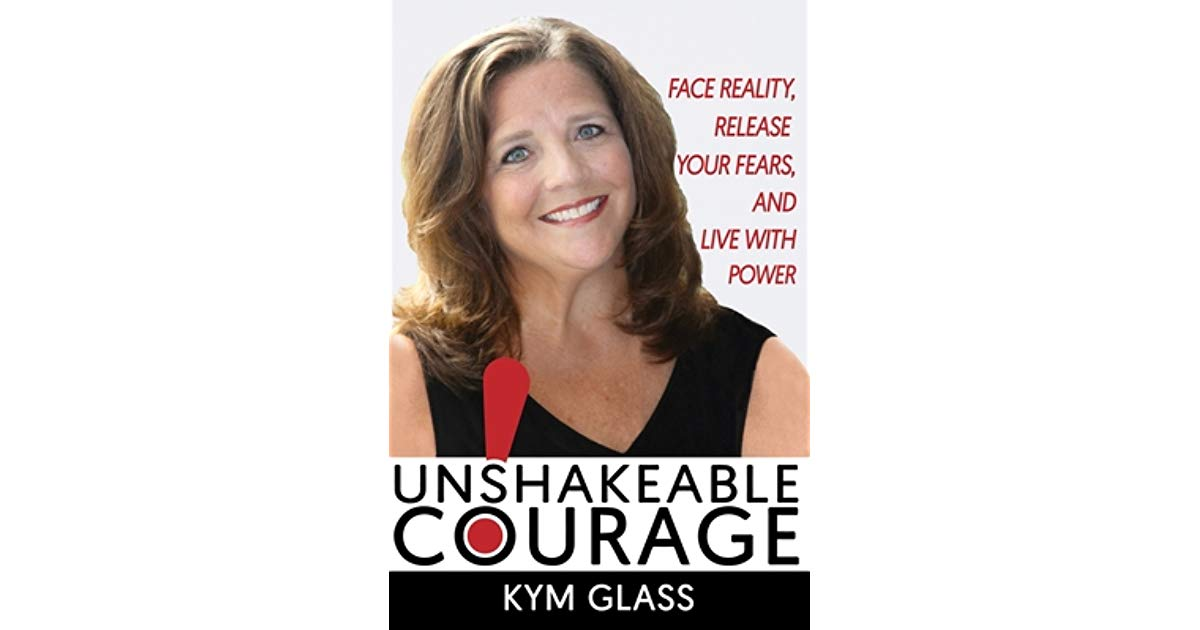International Women's Day Book Signing Event with Kym Glass from 11AM-3PM from Coldwater Creek