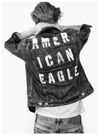 Friends & Family Sale - Receive 30% Off! from American Eagle Outfitters