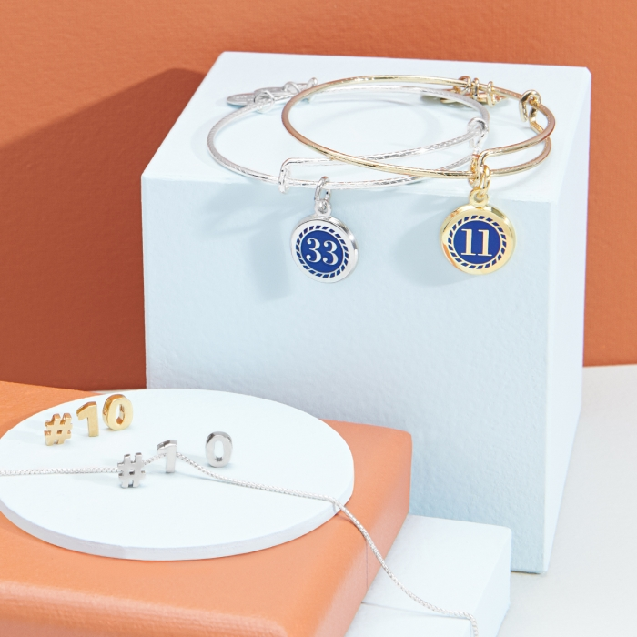 ALEX AND ANI Numerology Collection
