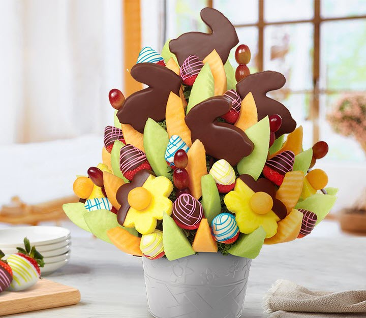 Available to order for Spring & Everyday Occasions! from Edible Arrangements