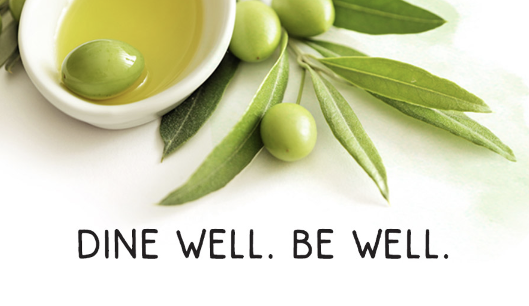 Dine Well. Be Well. from Seasons 52