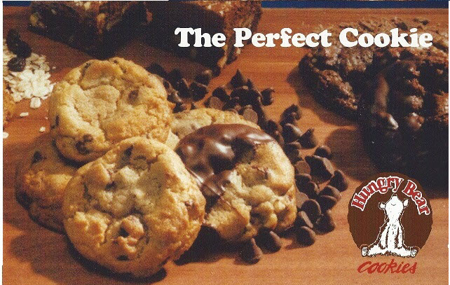 Buy 2 Get 1 Free! from Hungry Bear Cookies