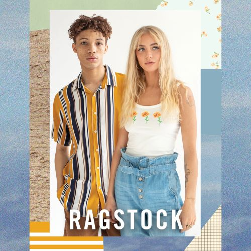 Think Spring from Ragstock
