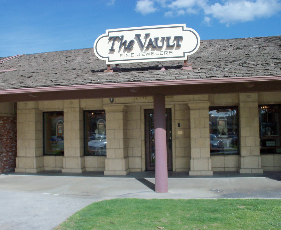 The Vault Jewelers, Now Open for Appointments/Curbside Assistance! from The Vault Jewelers