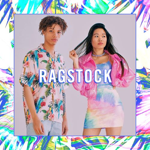 Summer Time from Ragstock