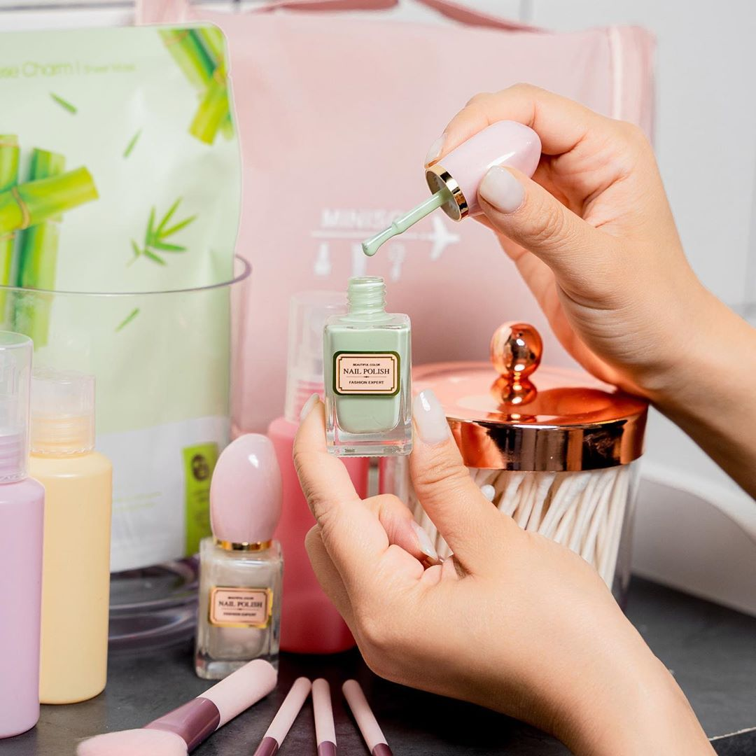 30% OFF Beauty Products from Miniso