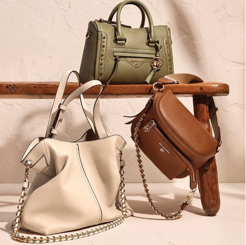 New Handbag from Michael Kors