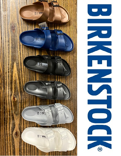 Birkenstock EVA Sandals from Mountain High Outfitters