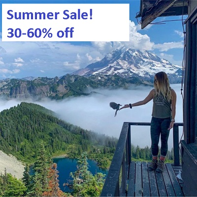 Summer Sale from Mountain High Outfitters