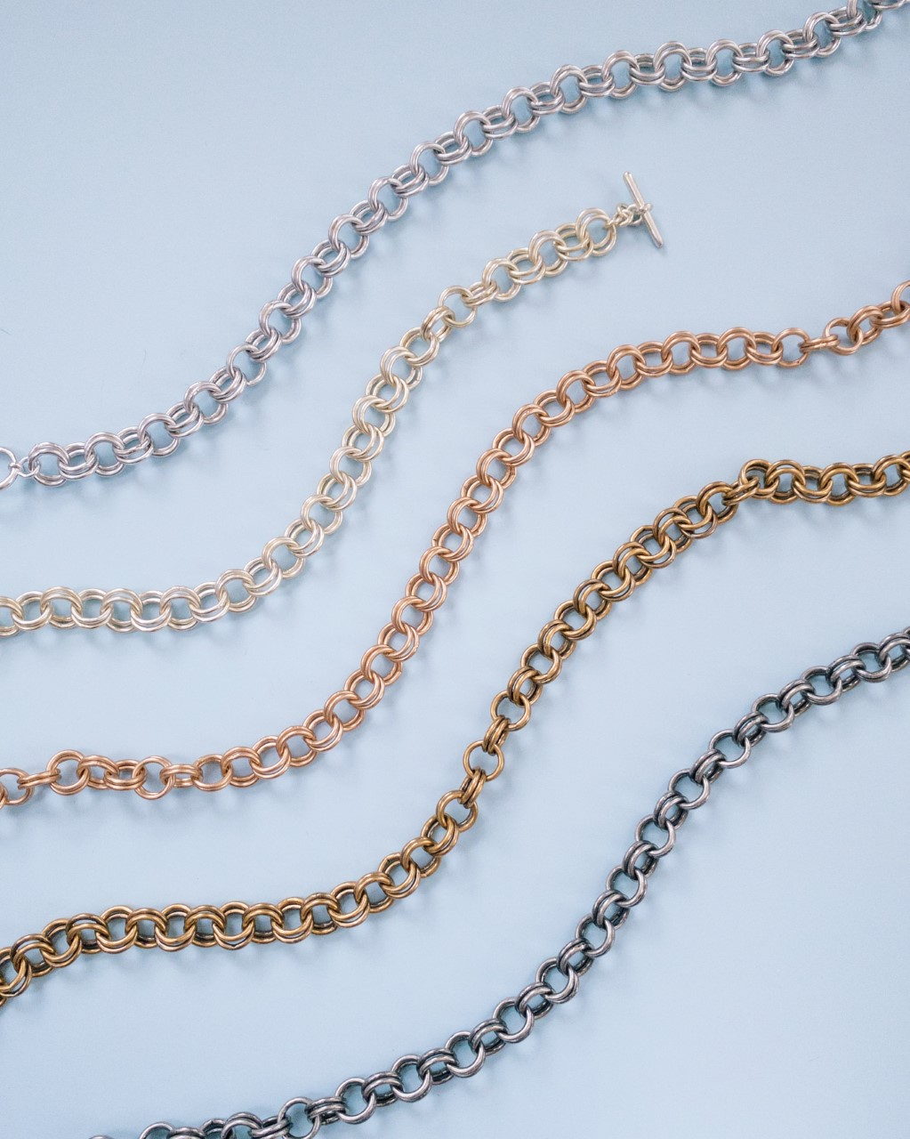 Get a Free Chain Necklace or Bracelet from Kendra Scott