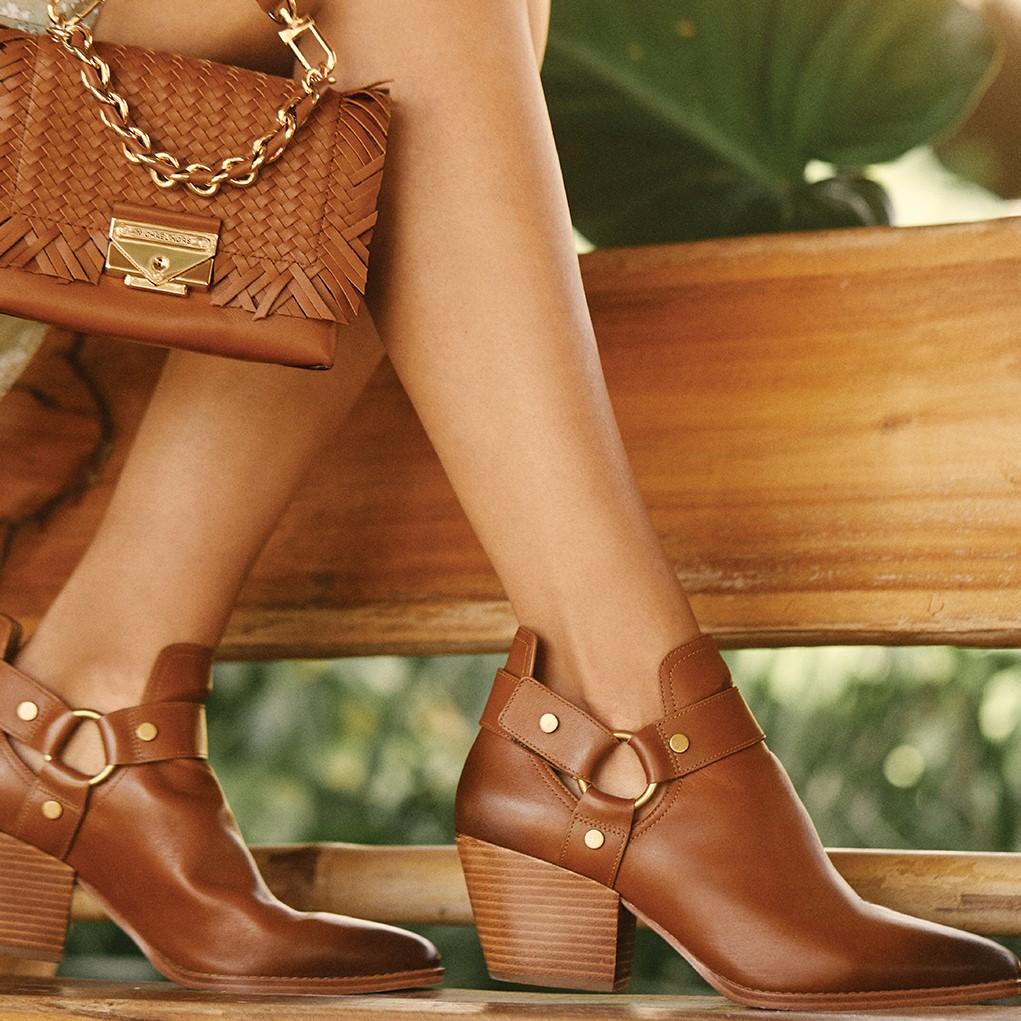 Summer Boots at Michael Kors