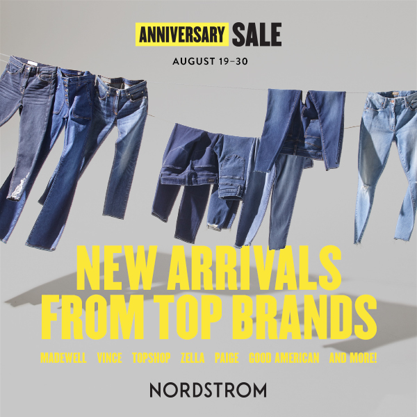 Nordstrom Anniverary Sale! from Nordstrom