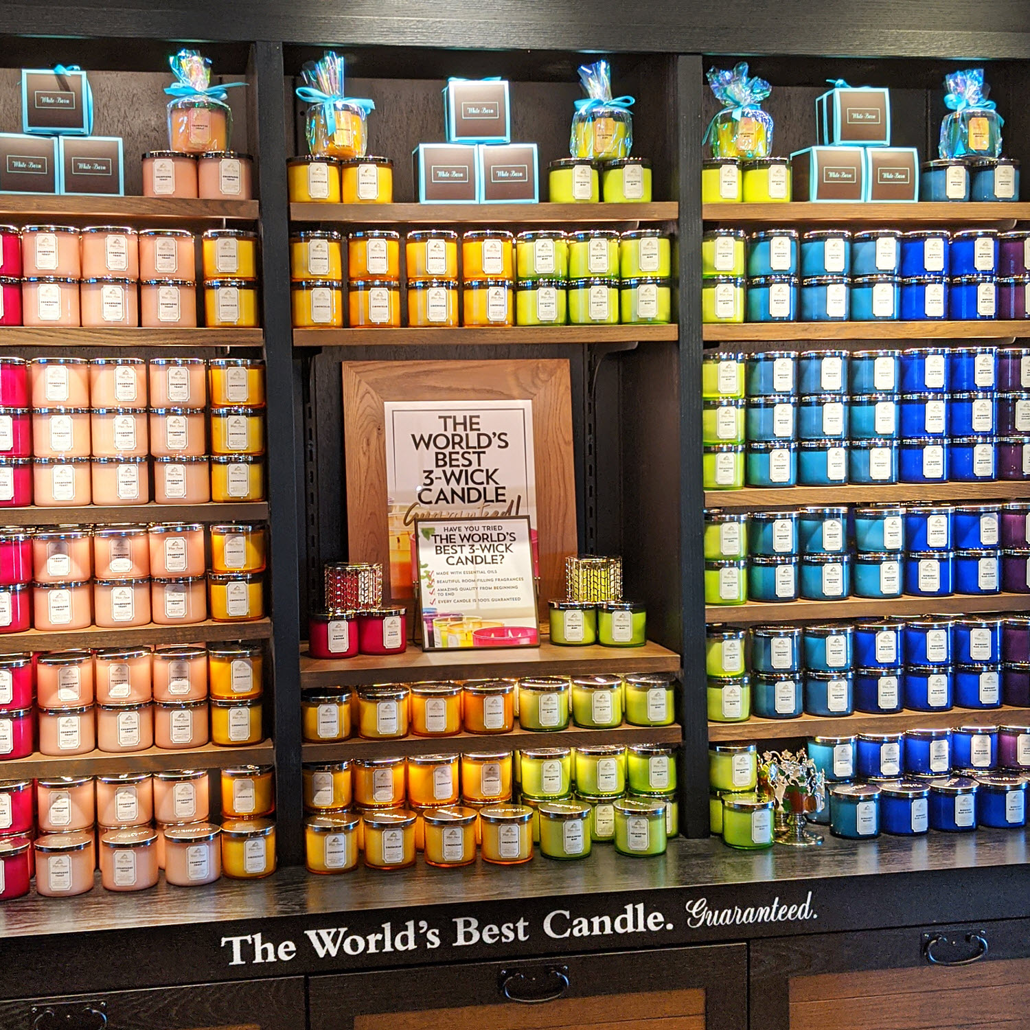 CANDLE SALE ALERT: Get Ready for ALL the Fall Bath & Body Works Candles! from Bath & Body Works/White Barn