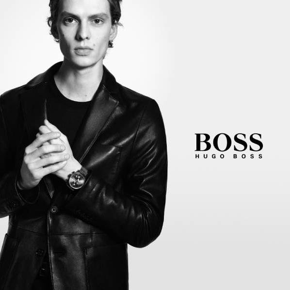 Boss Generations from Hugo Boss