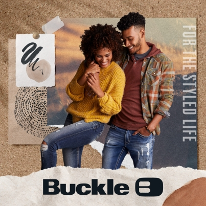 Fall Closet Refresh at Buckle from Buckle