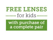 Free Lenses for Kids from Pearle Vision