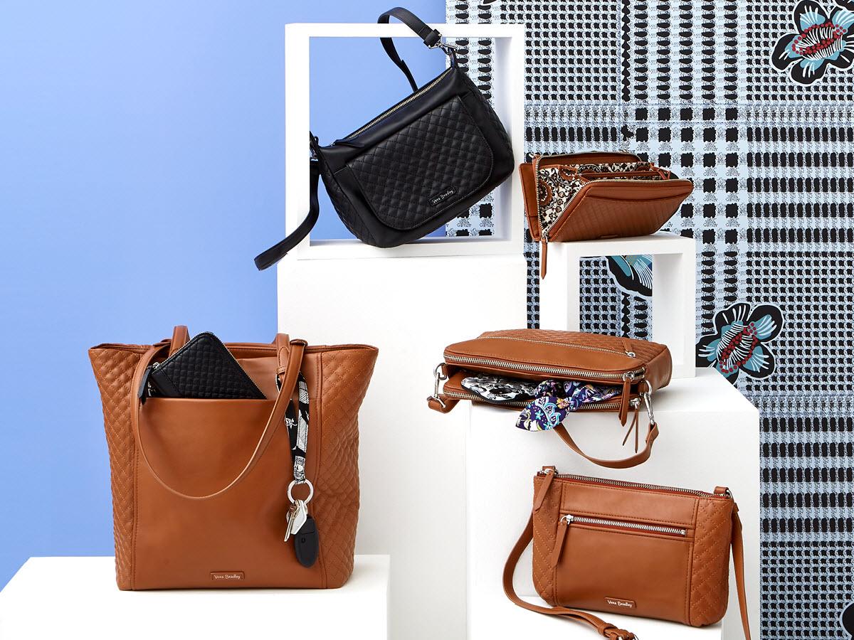 A Very Stylish Sale from Vera Bradley