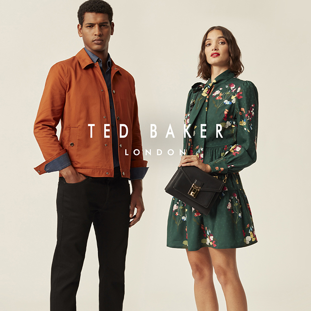 40% Off Sale from Ted Baker London