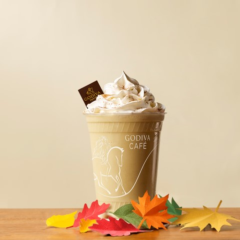 Sip Something Wonder-Fall from Godiva Chocolatier