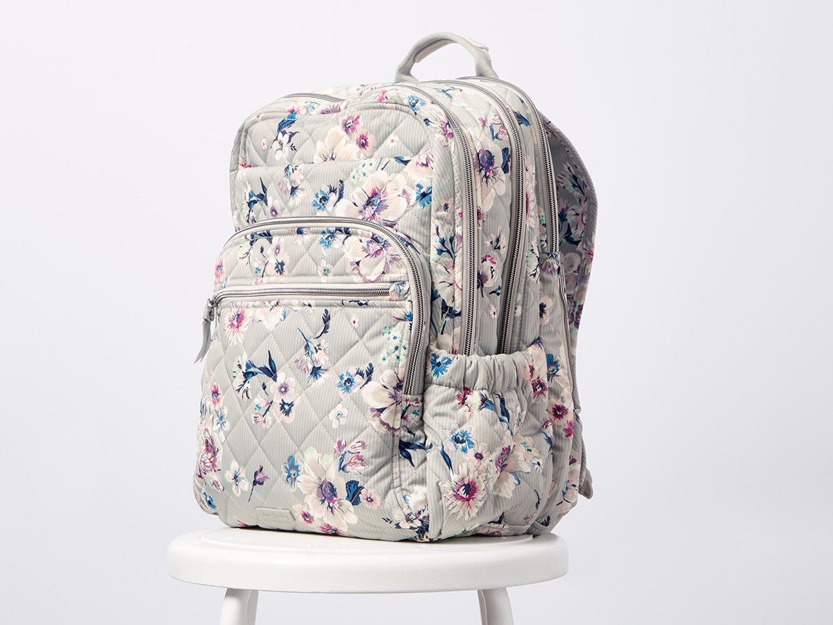 The Backpack and Lunch Event from Vera Bradley