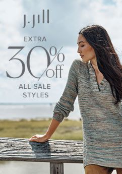 Extra 30% Off from J.Jill