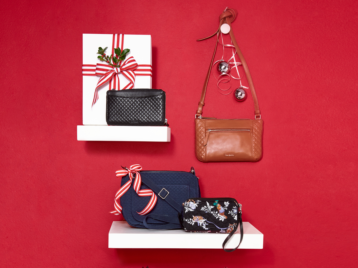Treat Yourself! from Vera Bradley