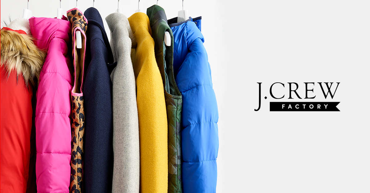 Up to 70% OFF! from J.Crew Mercantile