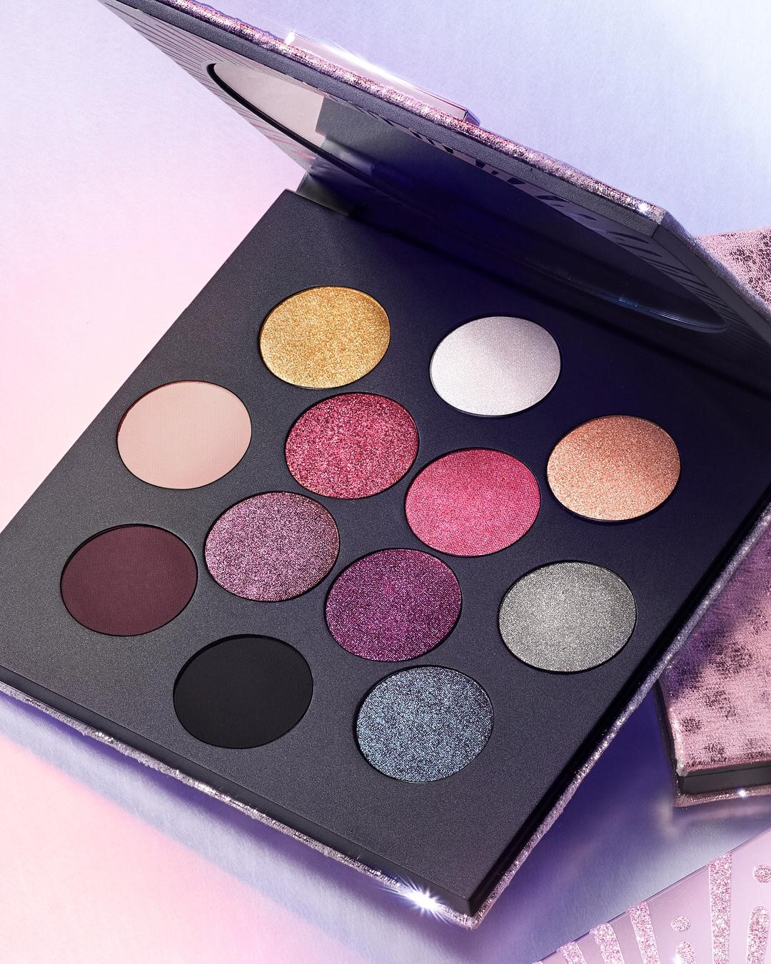 ROCKET TO FAME EYESHADOW: EYE SHADOW X 12 from M.A.C