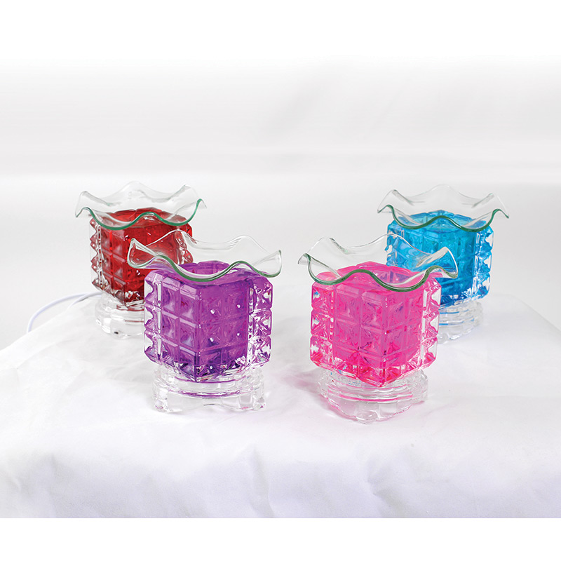 Electric Aroma Lamps on Sale from Sheer Treasures